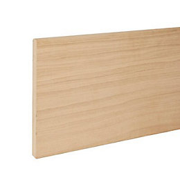 Oak Window Board (L)2400mm (W)275mm (T)22mm