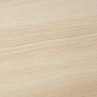 IT Kitchens Marletti Oak Effect Corner wall door (W)625mm, Set of 2