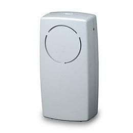 Blyss Wirefree White Door Chime  sc 1 st  Bu0026Q & Doorbells | Wired u0026 Wireless Doorbells