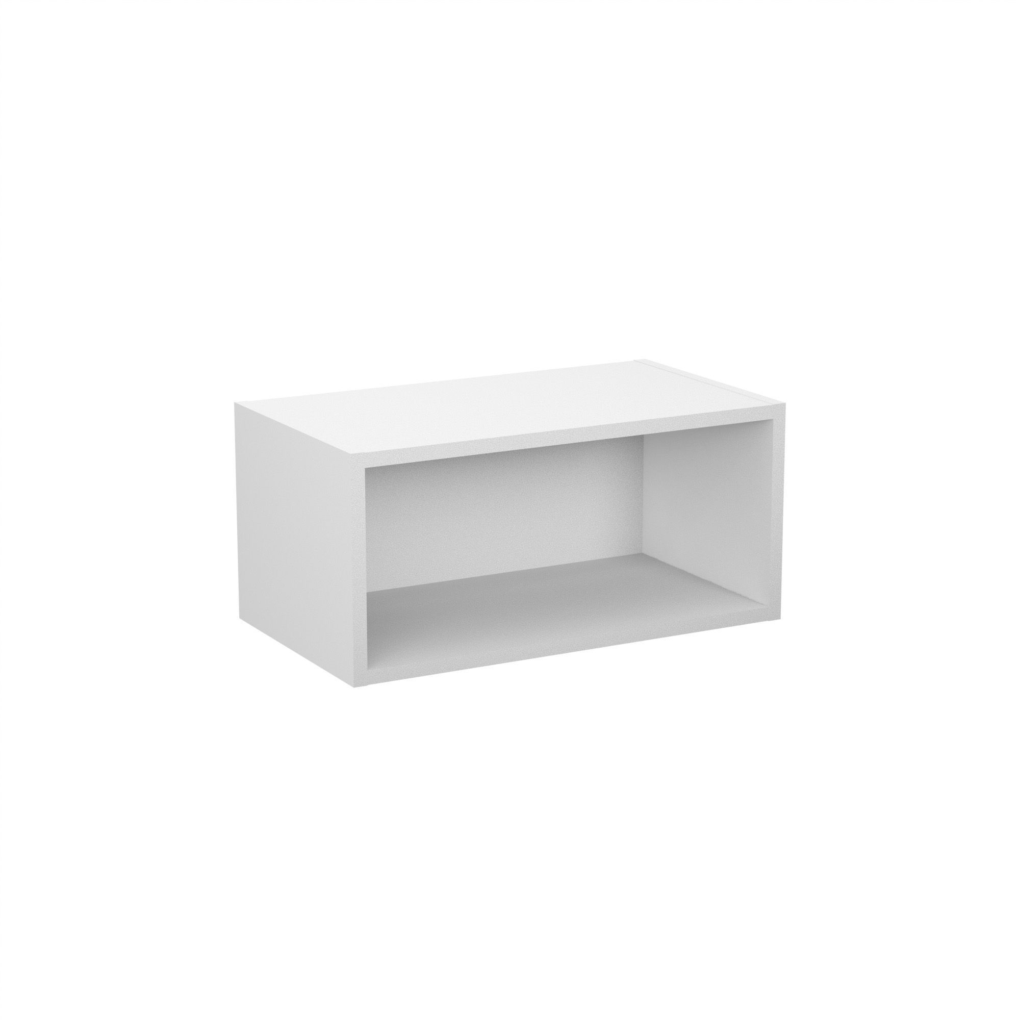 Cooke and lewis clic cabinets mf cabinets for Kitchen bridging units 600mm