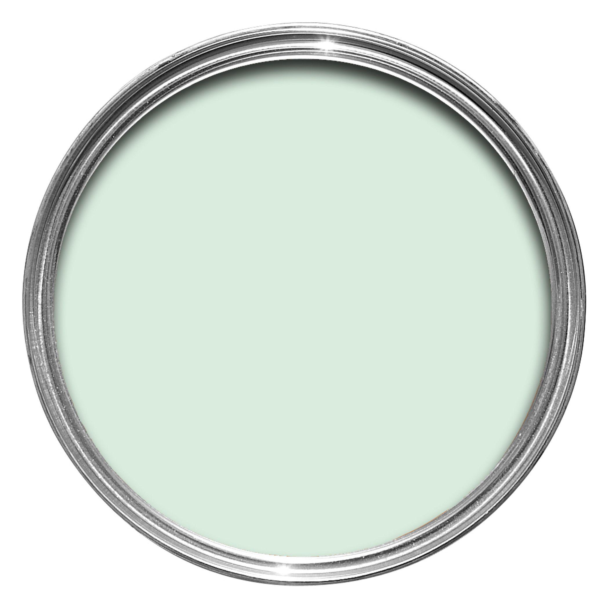 Laura Ashley Duck Egg Water Based Eggshell Paint Ml