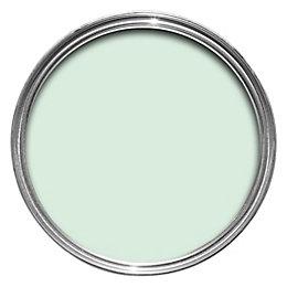 Colours Standard Duck egg Silk Emulsion paint 2.5