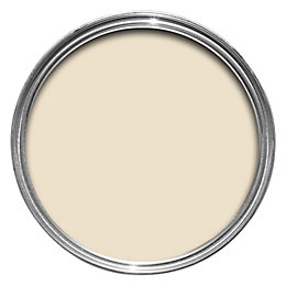 Colours Standard Ivory Matt Emulsion Paint 2.5L