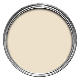 Colours Standard Ivory Silk Emulsion paint 2.5L