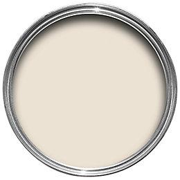 Colours Standard Soft almond Silk Emulsion paint 2.5L
