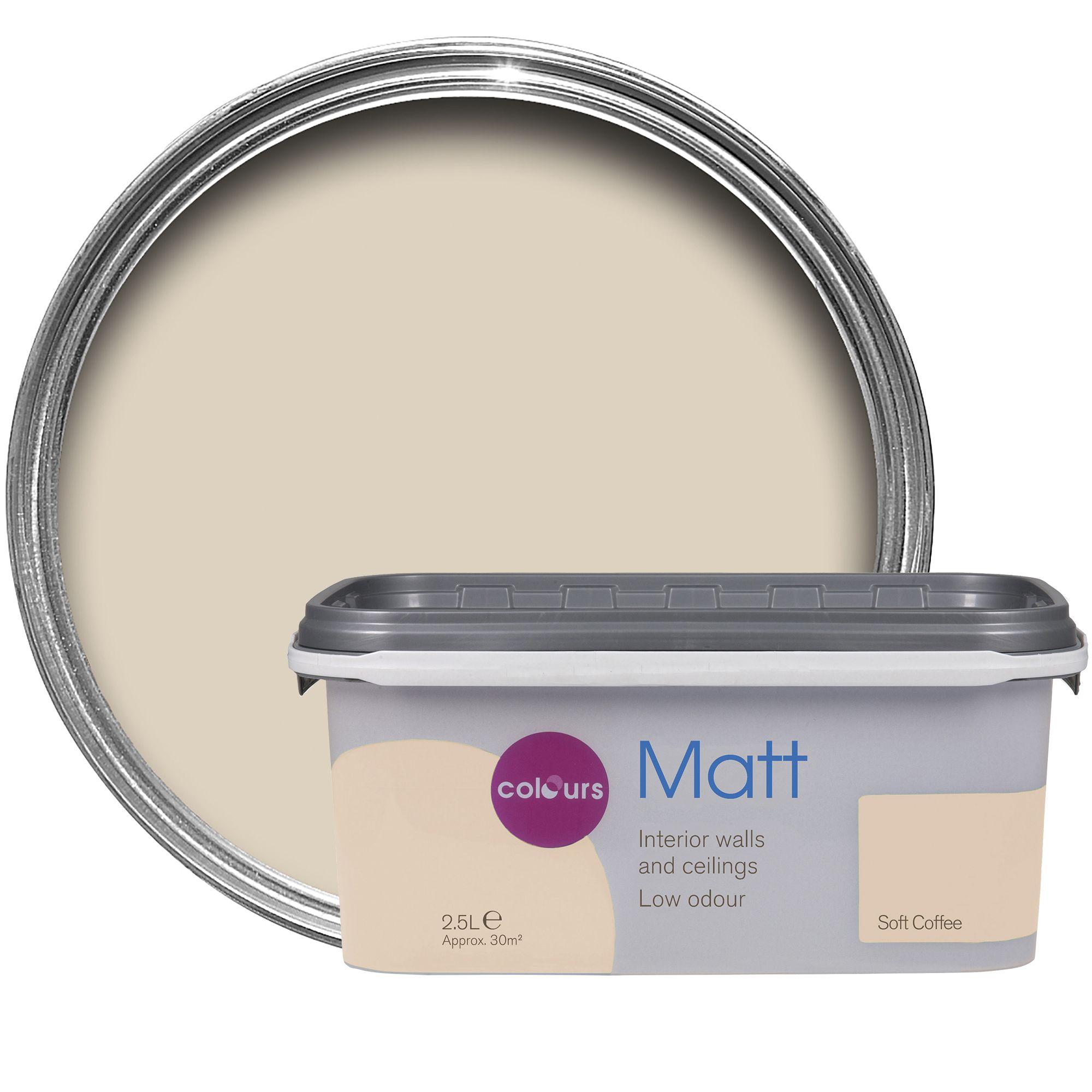 Quick Drying Emulsion Paint B Q