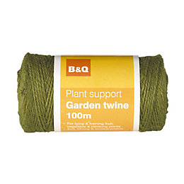 Gardman Light Duty Jute Garden Twine x 100m