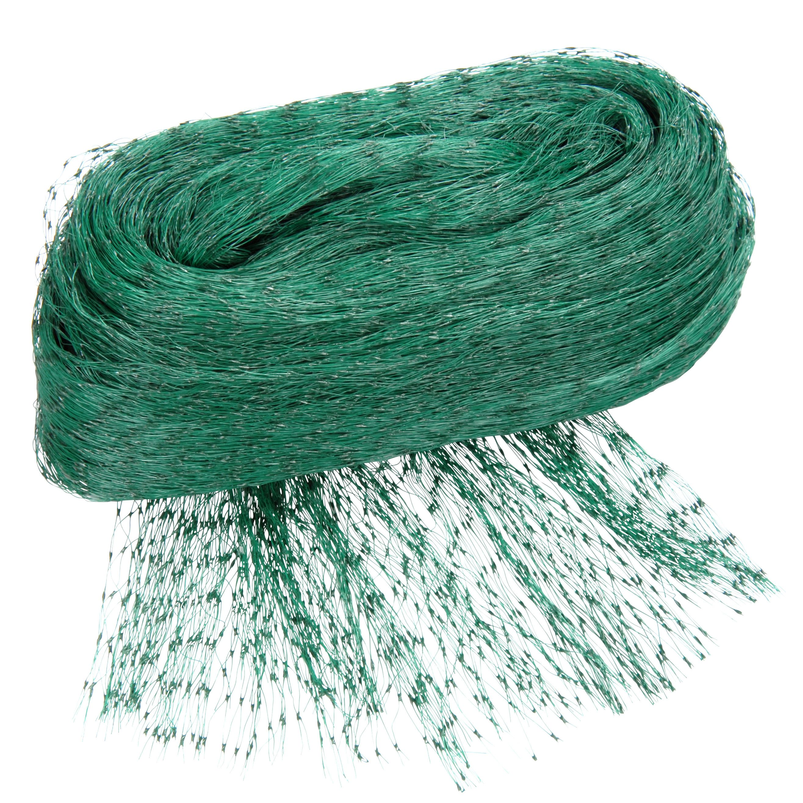Green HDPE Wire mesh (W)4 m (L)6m | Departments | DIY at B&Q
