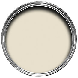 Colours Ivory Matt Emulsion paint 5 L