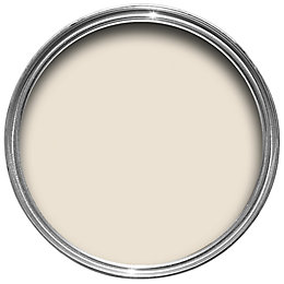 Colours Standard Soft Almond Matt Emulsion Paint 5L