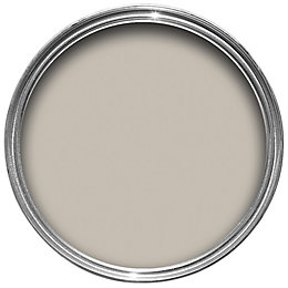 Colours Standard Alfie beige Matt Emulsion paint 5