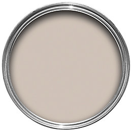 Colours Standard Lauren beige Matt Emulsion paint 5