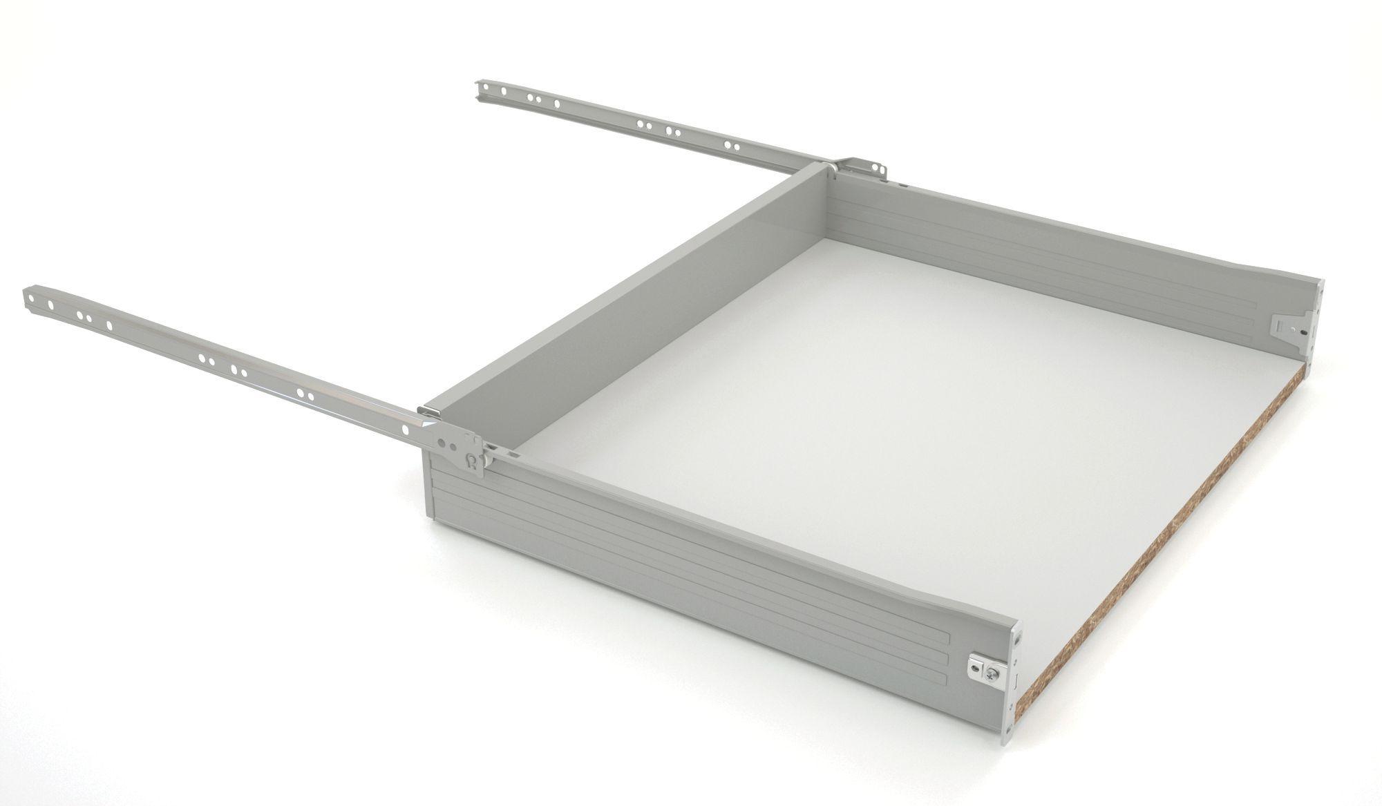 IT Kitchens Standard Drawer Box W 400mm Departments