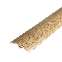 Colours French Pine Effect Floor Threshold 90 cm