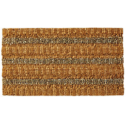 Colours Natural Coir, Seagrass & Jute Door Mat