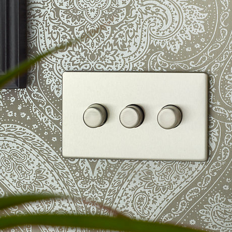 Switches, Dimmers & Sockets | Electrical