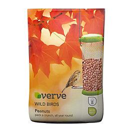 Verve Peanut Wild bird feed 12750g
