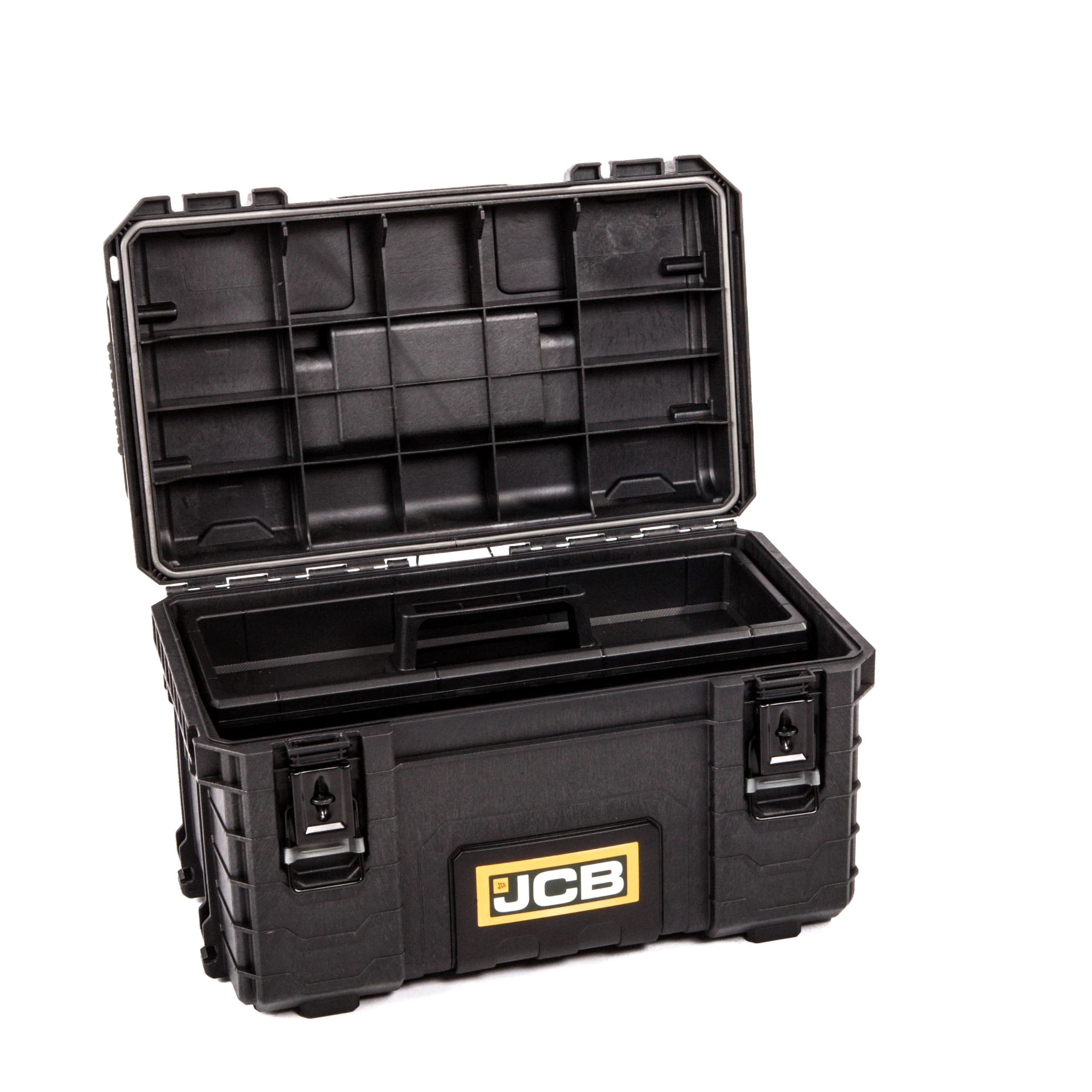 Tool Boxes & Organisers