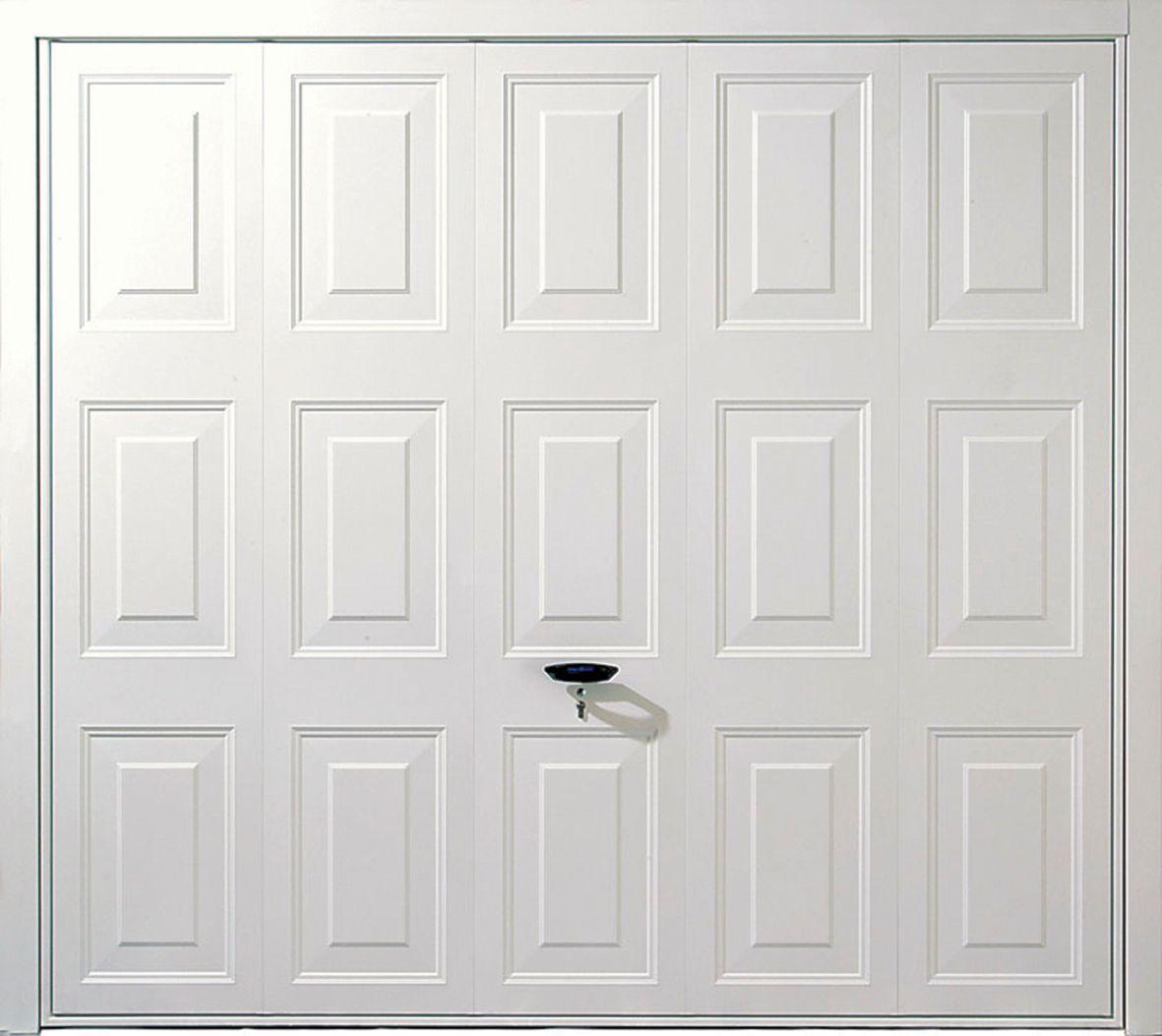 Garage Doors Doors Windows Departments Diy At Bq
