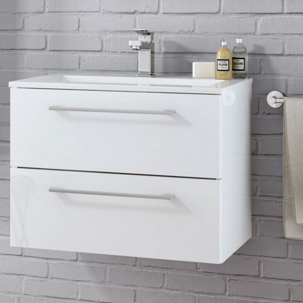 bathroom furniture amp cabinets bathroom rooms diy at b amp q 10143