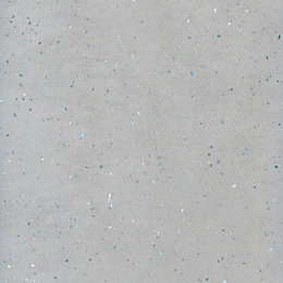 Astral Dove Matt Light Grey Sparkle Effect Worktop