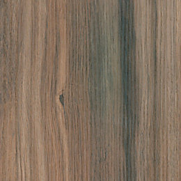 12mm Colorado Oak MDF & laminate Upstand, 6mm