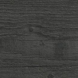 12mm Mountain Timber MDF & laminate Upstand, 6mm