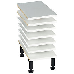 Cooke & Lewis 300mm Larder shelf pack