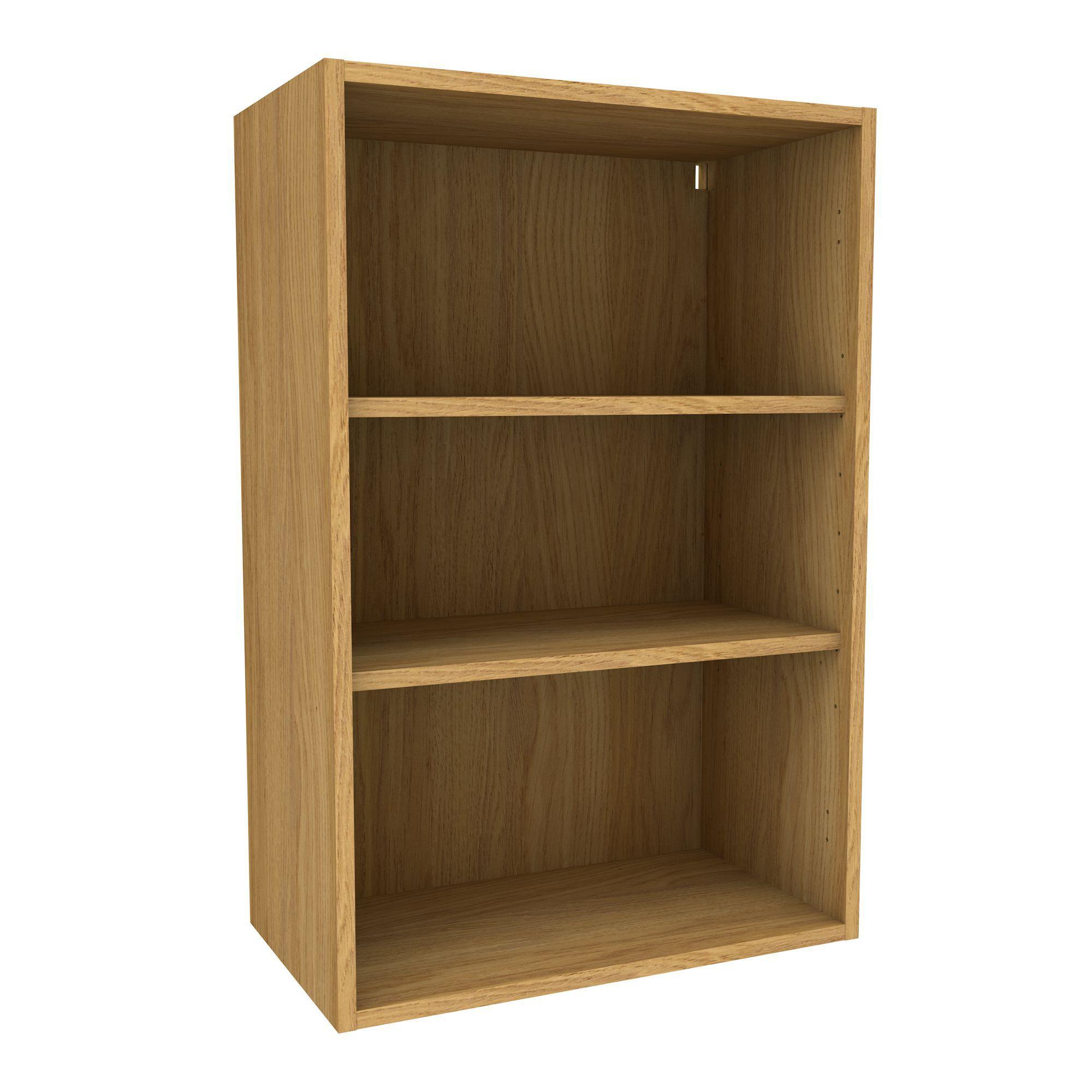Cooke Lewis Oak Effect Kitchen Cabinet