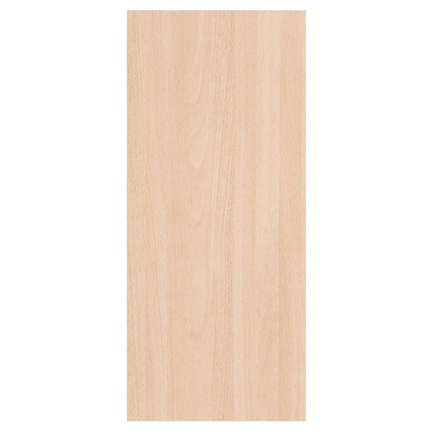 IT Kitchens Beech Effect Wall End Replacement Panel 290 Mm