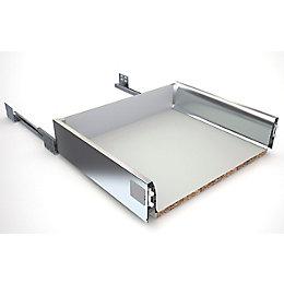 Premium Plus Soft Close Drawer Box (W)600mm