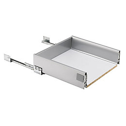 Cooke & Lewis Premium Framed Soft Close Drawer