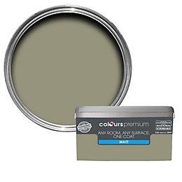 Colours Premium Alep Matt Emulsion Paint 2.5L