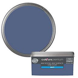 Colours Premium Beach Hut Matt Emulsion Paint 2.5L