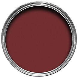 Colours Premium Cool Cherry Matt Emulsion Paint 2.5L