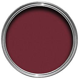 Colours Premium Red velvet Matt Emulsion paint 2.5L