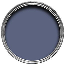 Colours Premium Blue Thistle Silk Emulsion Paint 2.5L
