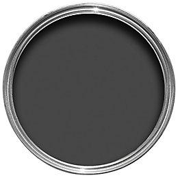 Colours Premium Charcoal Silk Emulsion Paint 2.5L