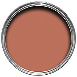 Colours Premium Crushed peach Silk Emulsion paint 2.5