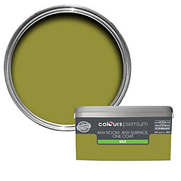 Colours Premium Flora's Garden Silk Emulsion Paint 2.5L