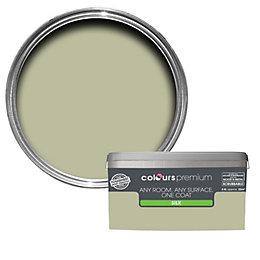 Colours Premium French vine Silk Emulsion paint 2.5
