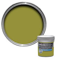 Colours Premium Flora's Garden Matt Emulsion paint 0.05L