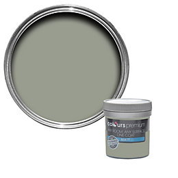 Colours Premium Fossilised Matt Emulsion paint 0.05L Tester