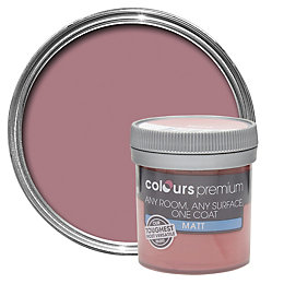 Colours Premium Massai Matt Emulsion paint 0.05L Tester