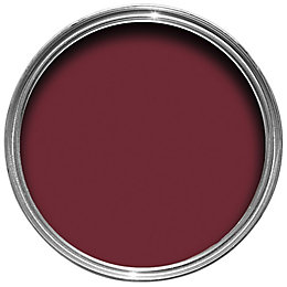 Colours Premium Red Velvet Matt Emulsion Paint 0.05L