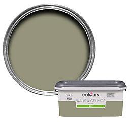 Colours Standard Alep Silk Emulsion Paint 2.5L