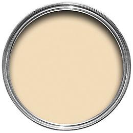 Colours Standard Custard Cream Silk Emulsion Paint 2.5L