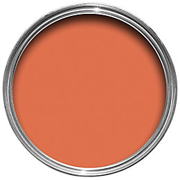 Colours Standard Sundown Matt Emulsion Paint 2.5L