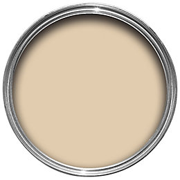 Colours Café au lait Matt Emulsion paint 5L