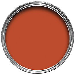Colours Standard Pumpkin Silk Emulsion Paint 2.5L